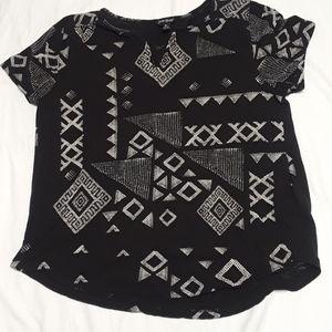 Lucky Brand Shirt Size 6